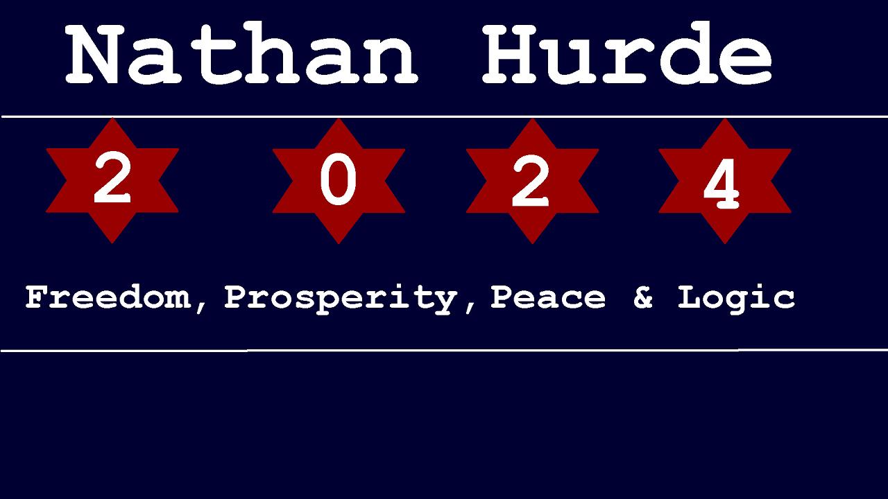 Nathan Hurde for us!
